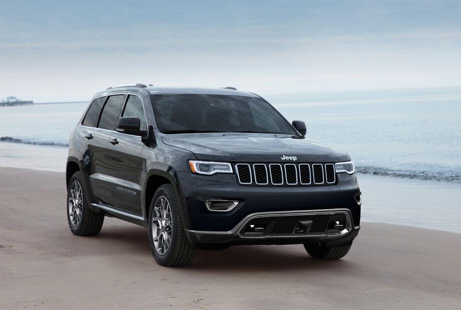 Jeep mais vendido de todos os tempos, Grand Cherokee já superou 5 milhões de unidades ao redor do mundo