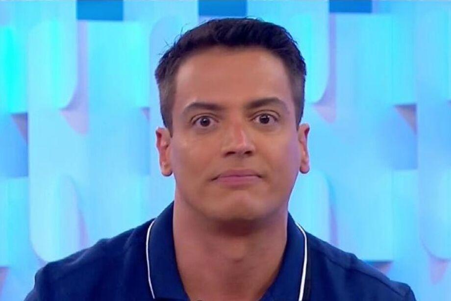 Leo Dias ressalta que sua situação não é culpa de ninguém