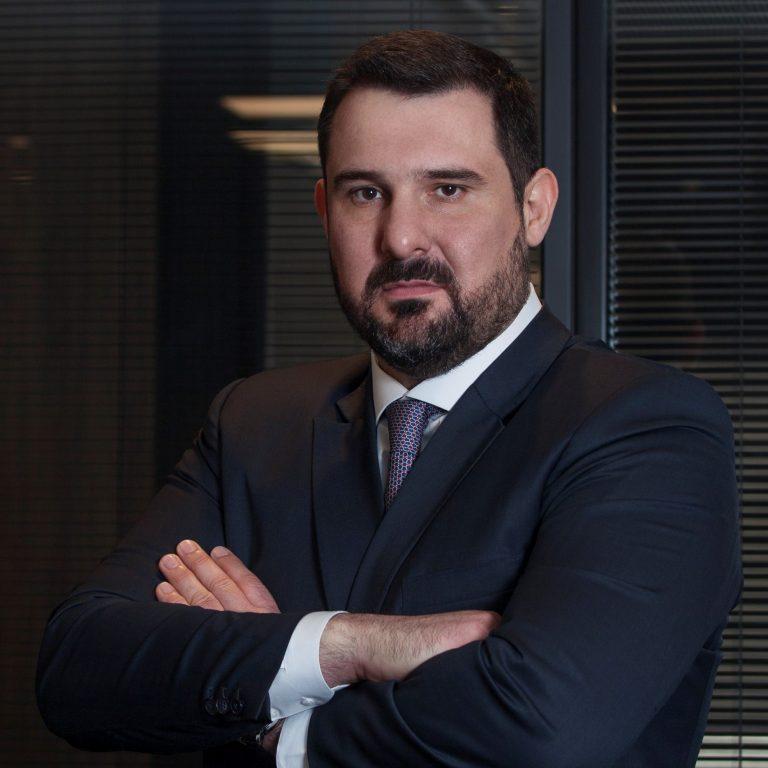 Lucas Augustus Alves Miglioli - sócio do Miglioli e Bianchi Advogados