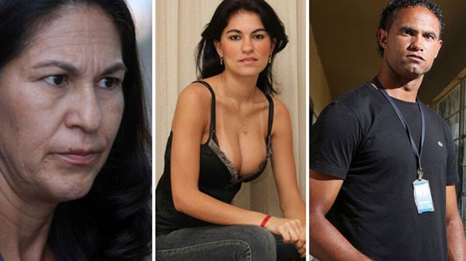 A Rede Globo comprou o direito do livro ''Indefensável — O goleiro Bruno e a história da morte de Eliza Samudio'', e possui o desejo de desenvolver uma série sobre diversos crimes