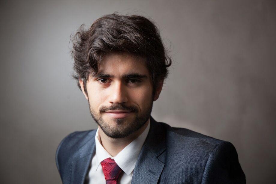 Pedro Luis Luz Marques Martins - Pedro Luis Luz Marques Martins