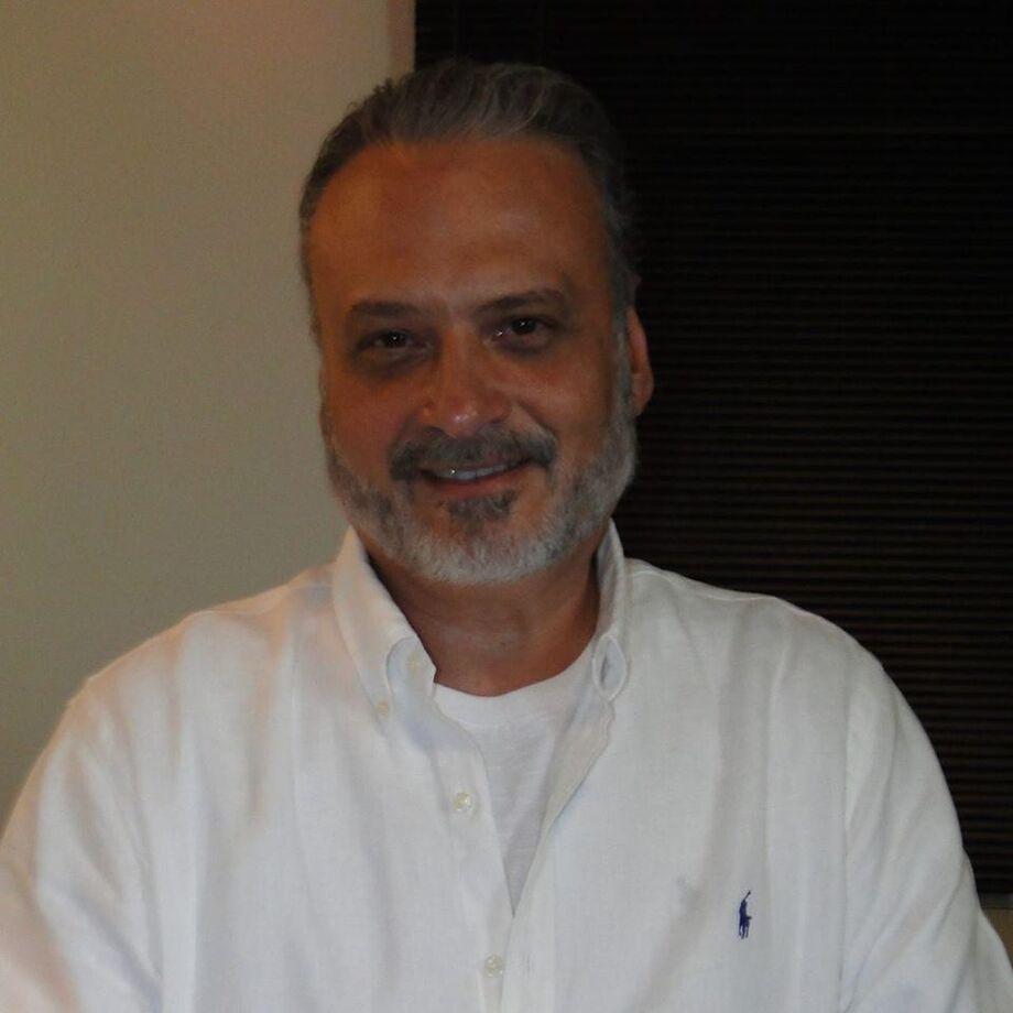 Cirilo Tissot, psiquiatra, especialista em dependência química e diretor técnico da Clínica Greenwood