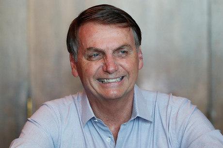 Bolsonaro: 'a chance no momento é zero'