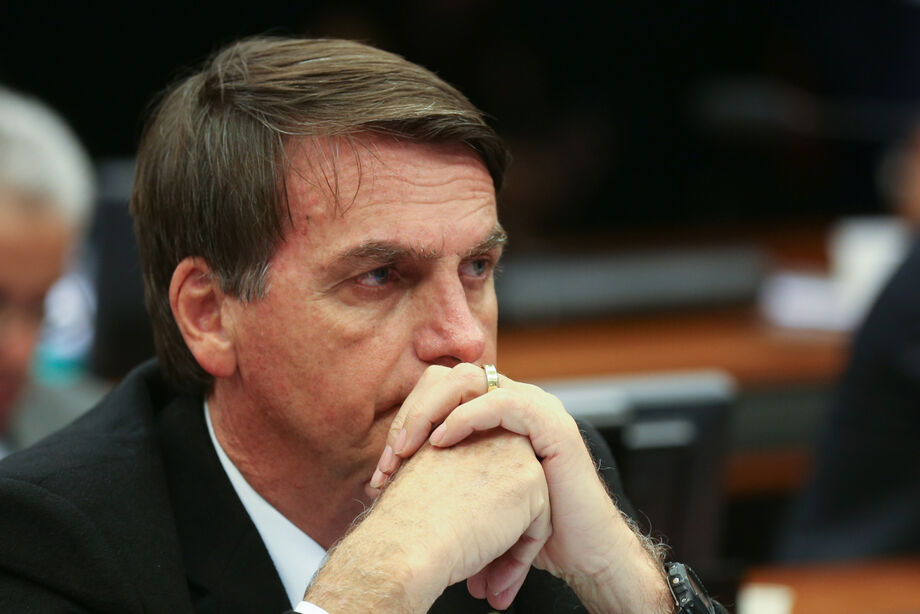 Jair Bolsonaro, gerou menos empregos formais em seu primeiro ano de governo que seus antecessores petistas