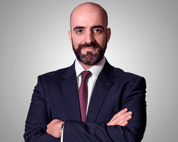 Leonardo Mazzillo - Coordenador das áreas de Consultoria Tributária e Human Capital do WFaria Advogados