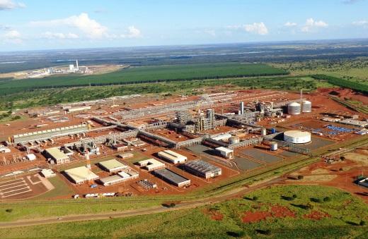 Petrobras retoma venda após desistência de grupo russo
