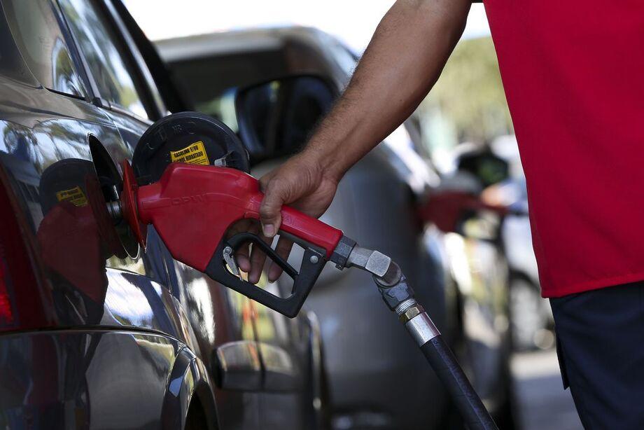 Décio Oddone, afirmou que não existe indicação de anormalidade no abastecimento de combustíveis por conta da greve dos petroleiros