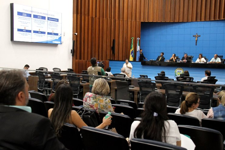 Com a nova política de financiamento do governo federal, 67 municípios de Mato Grosso do Sul poderão receber até 20%