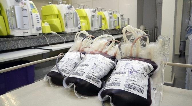 O objetivo do Hemosul é ampliar o atendimento aos doadores, e produzir plaquetas