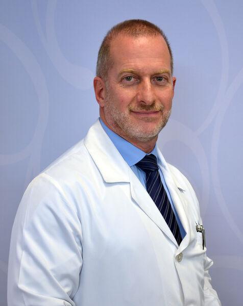 Dr. Silvio
