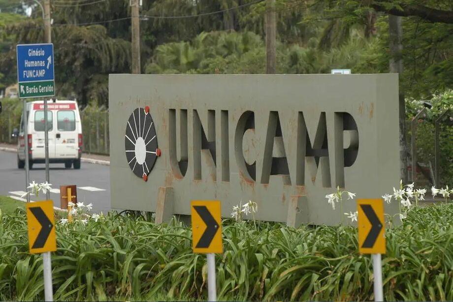 A Universidade Estadual de Campinas (Unicamp)