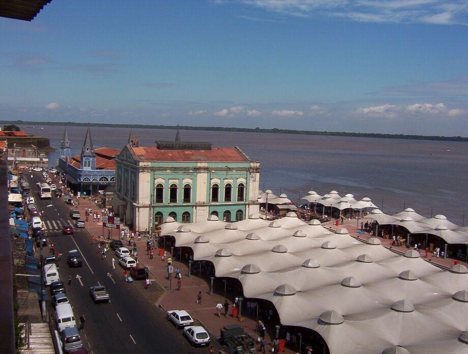 Terminal Pesqueiro Público de Cabedelo, no Estado da Paraíba; e Terminal Pesqueiro Público de Manaus, no Estado do Amazonas.