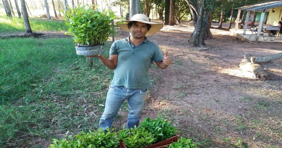 Segundo o Diretor Executivo da Agraer, Fernando Nascimento até o mês de outubro deve ser realizada a entrega para os outros 113 produtores participantes.