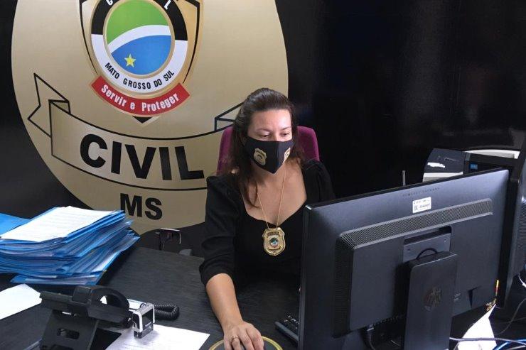 Programa conta com a participação da delegada-titular da Delegacia Especializada de Atendimento à Mulher, Fernanda Felix