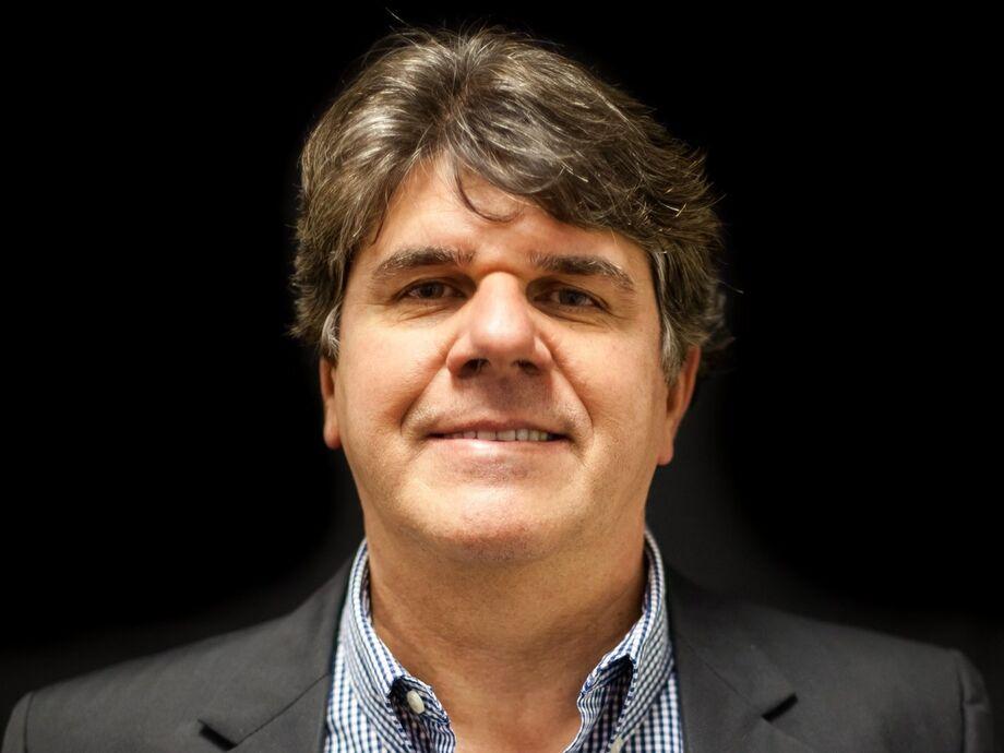 Romulo Cioffi - Vice Presidente de Operações da Squadra Tecnologia