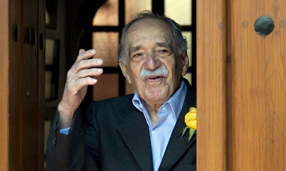 García Márquez, de fato, construiu uma bem nutrida trajetória na imprensa, escrevendo sobre temas áridos, como política e economia