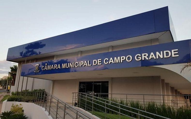 Câmara de Campo Grande vai debater direito de consturir