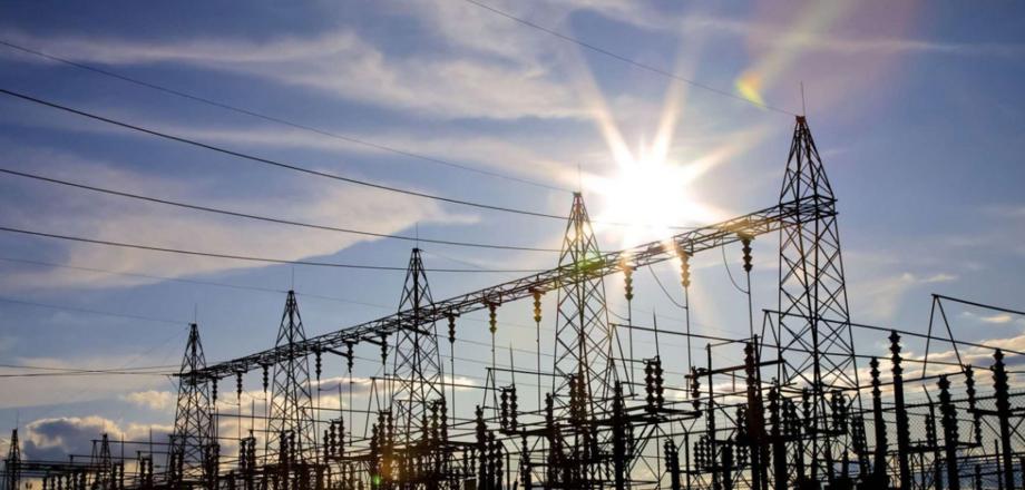 No acumulado do ano, a carga de energia registra recuo de 1,7%.