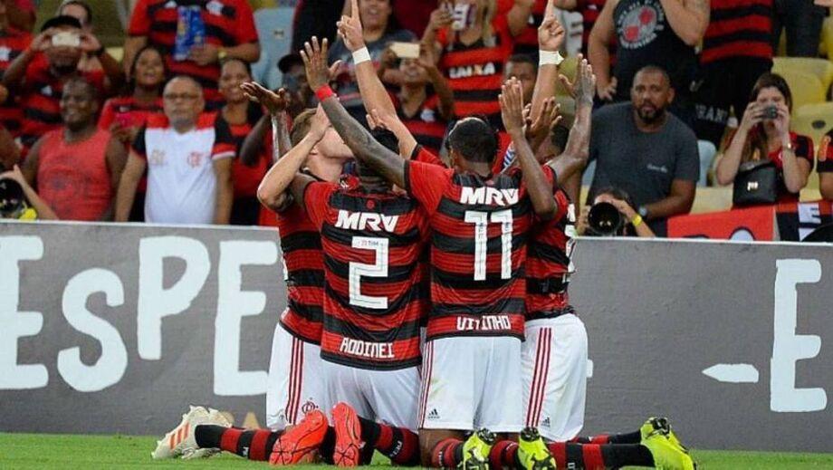 Flamengo está na briga pelo título da Taça Rio e pode conquistar o Estadual sem necessidade de uma final geral