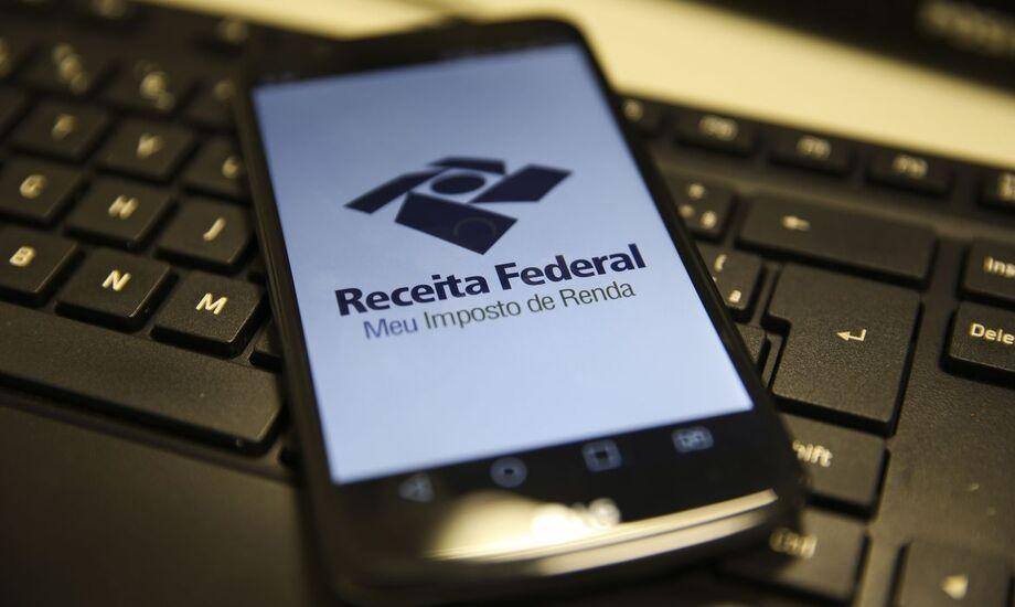 Para saber se teve a declaração liberada, o contribuinte deve acessar a página da Receita Federal na internet.