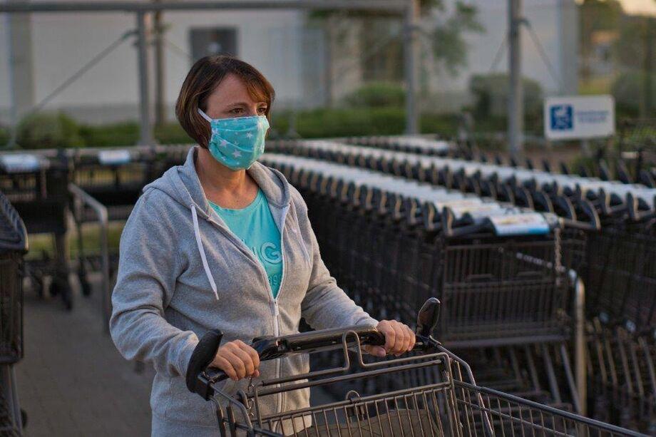 O consumo precisa ser consciente, no sentido de vir junto com medidas de prevenção