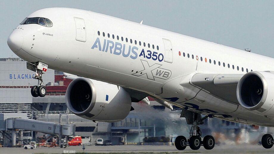 A Airbus agora precisa tomar medidas adicionais para refletir as perspectivas da indústria após a covid-19, diz a fabricante