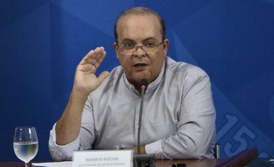 Ibaneis Rocha afirmou ao Estadão que até o começo de agosto deseja retomar atividades sem restrição