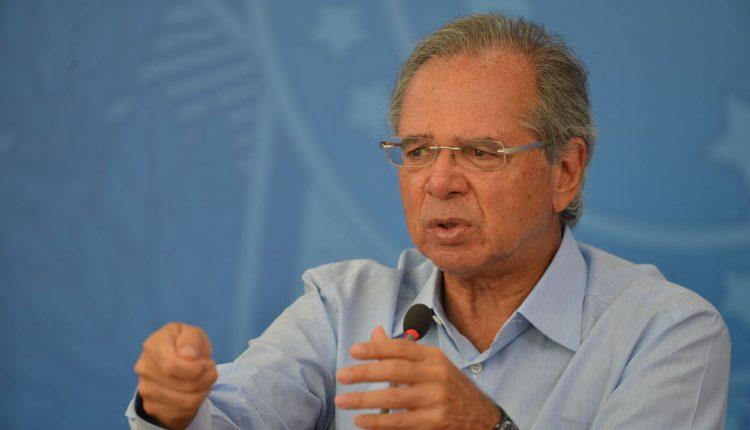 Guedes rebateu ainda as críticas de que a reforma tributária está atrasada em um ano
