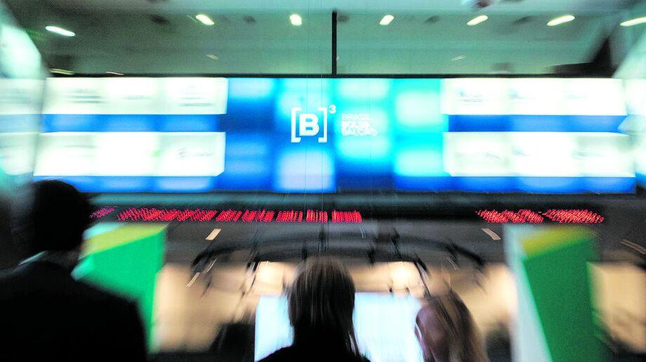 No ano até fim de junho, investidores estrangeiros retiraram R$ 76,504 bilhões do mercado acionário brasileiro