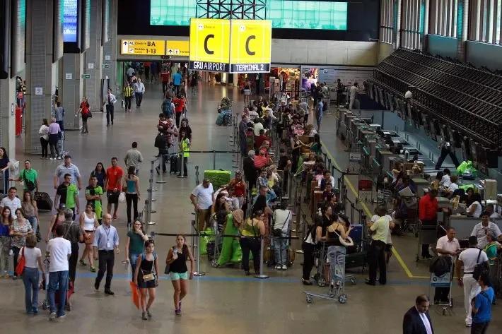 Aeroporto de Cumbica