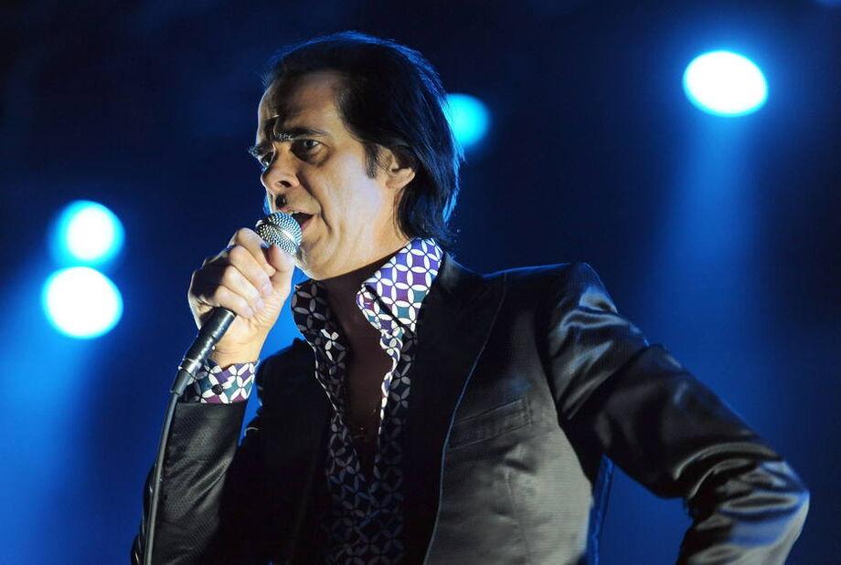 Cantor promete surpresas em apresentação com piano em 'Idiot Prayer: Nick Cave Alone'