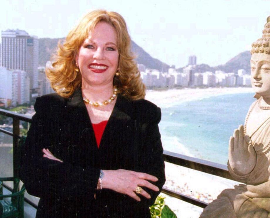 Martha Rocha, a primeira Miss Brasil morre no Rio de Janeiro