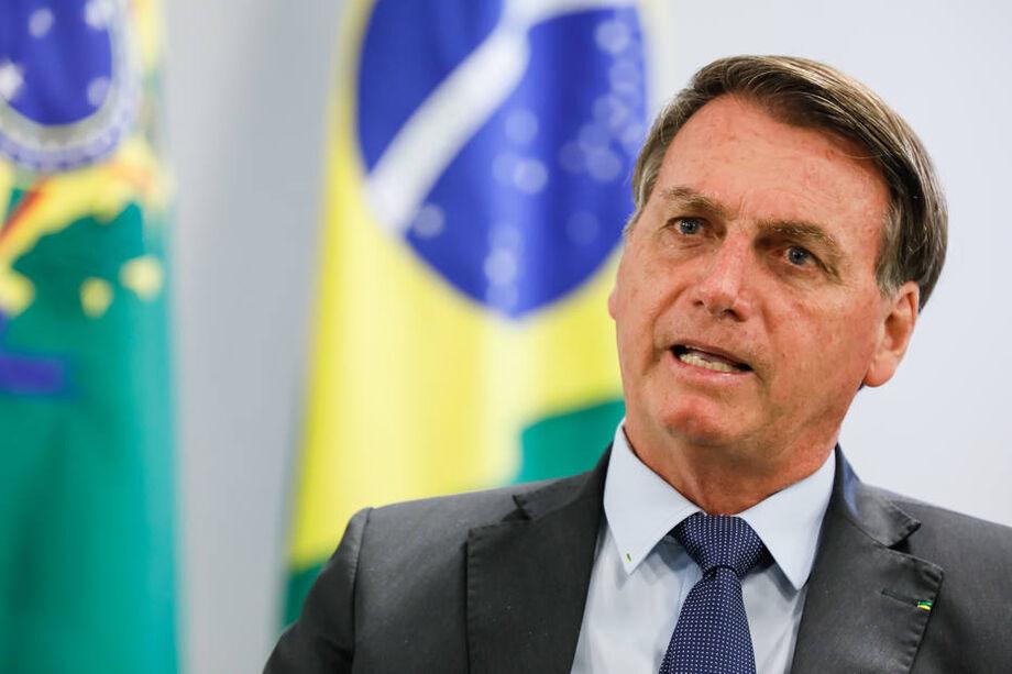Na mensagem postada por Bolsonaro, ele não entrou em detalhes da sanção, sem avisar que o texto viria com vetos.