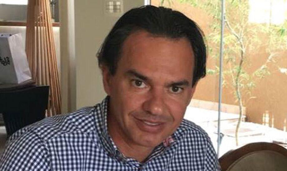 O prefeito de Campo Grande, Marquinhos Trad, fala sobre o combate à Covid-19
