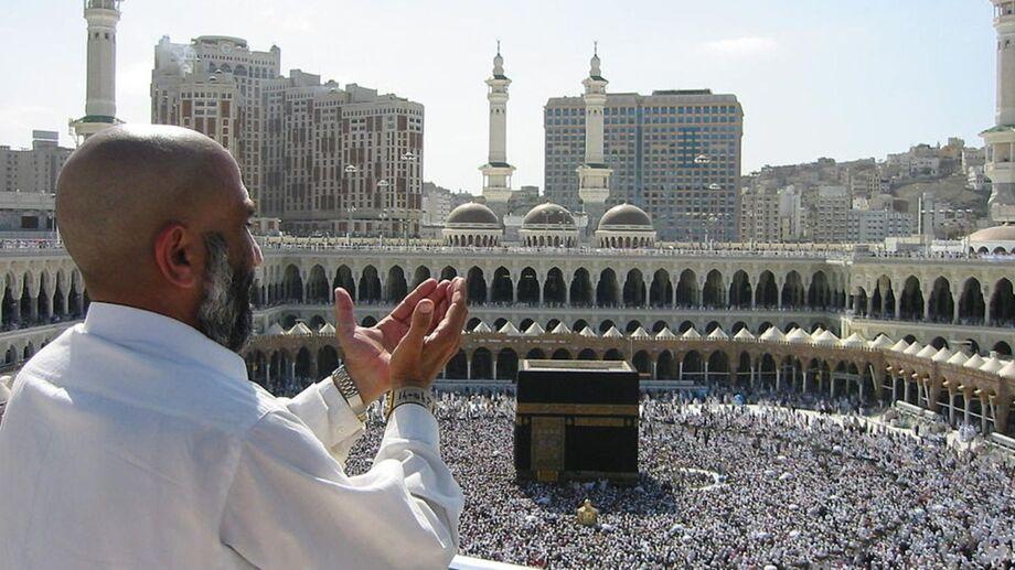 Os peregrinos terão de fazer testes de diagnóstico antes de chegarem a Meca e fazer quarentena em suas casas após o ritual.