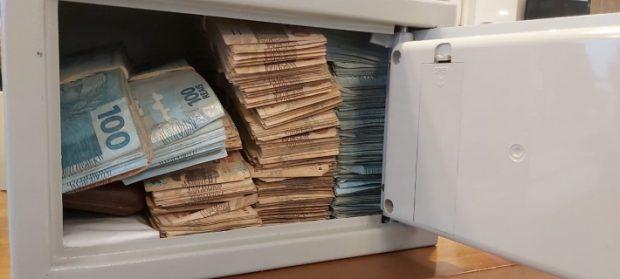 O esquema já desviou cerca de R$ 13 milhões