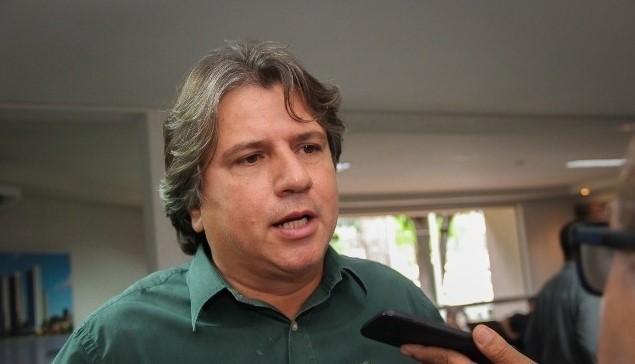 Pedro Caravina não é candidato à reeleição