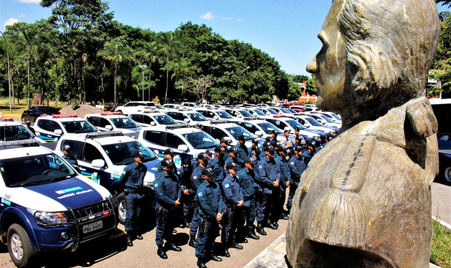 Em março, Mato Grosso do Sul obteve o 4º menor índice de crimes violentos