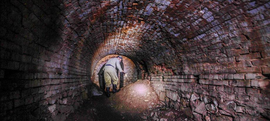 O plano é tornar o bunker acessível aos turistas, sem comprometer sua estrutura original.