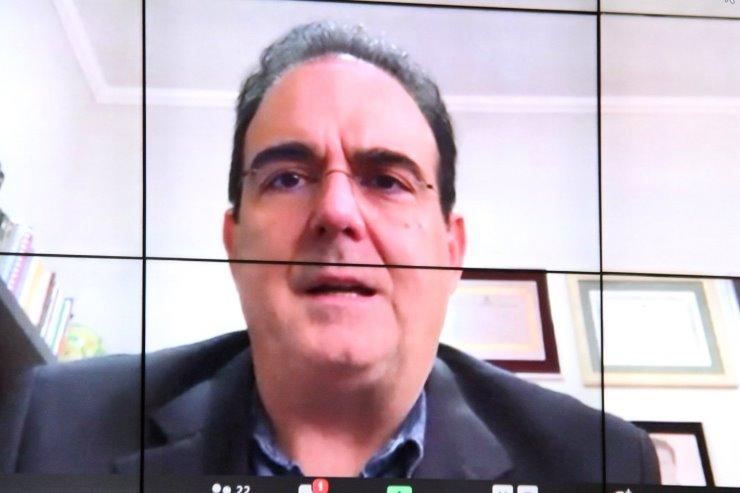 Deputado Felipe Orro é o autor do projeto de lei