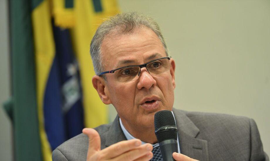 Ministro diz que encontrou setor de mineração sem planejamento