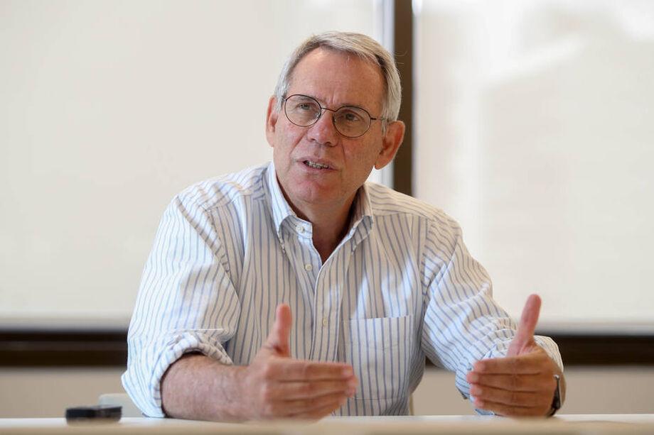 Walter Schalka, da Suzano, diz que Brasil precisa assumir o protagonismo ambiental
