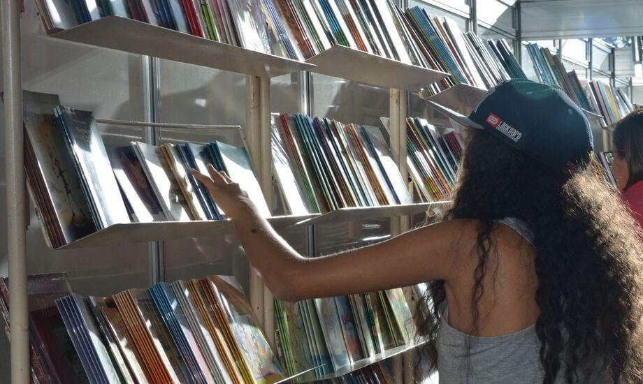 Abertura vai falar sobre a publicação dos Cadernos Negros