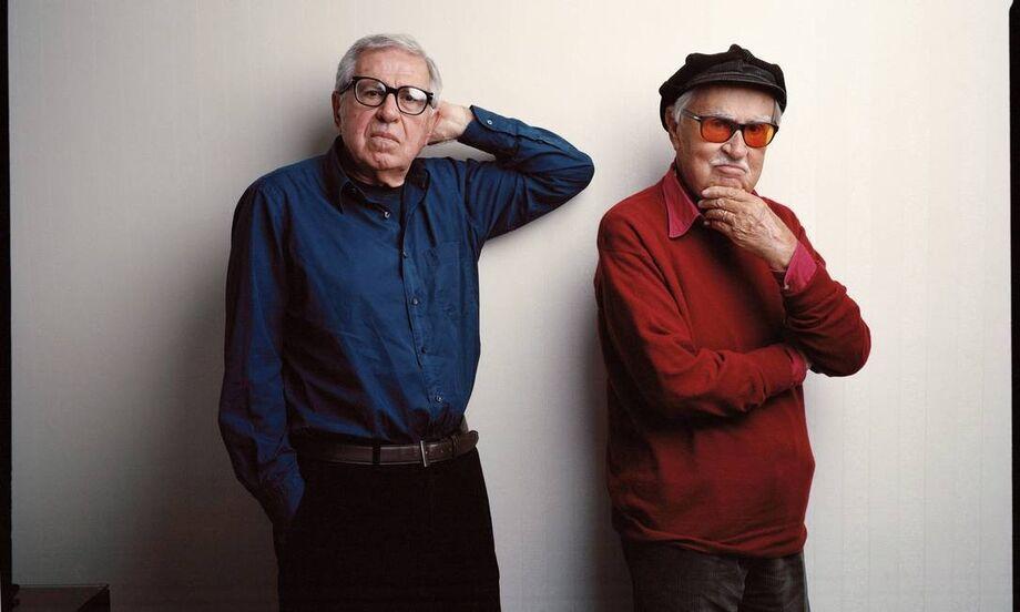 Os irmãos cineastas serão atração no próximo Cineclube da Arte