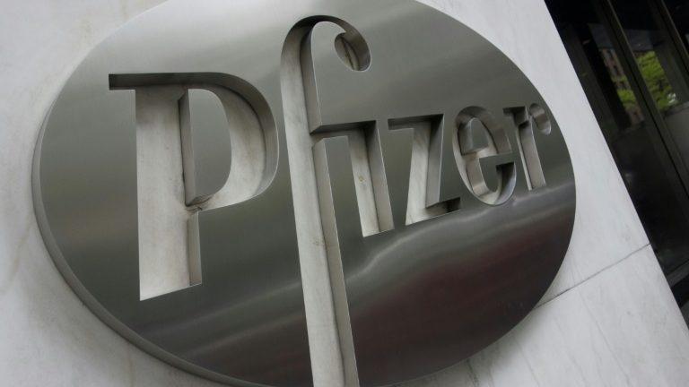 Às 8h20 (de Brasília), o papel da Pfizer subia 2,1% e o ADR da BioNTech saltava 5,2%.