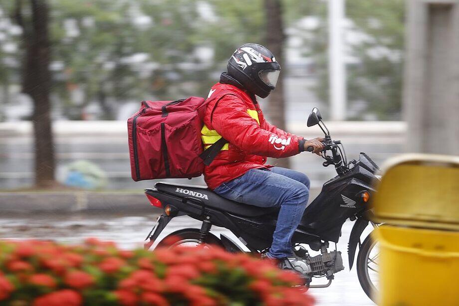 Não houve uma explosão de venda de motos no País.