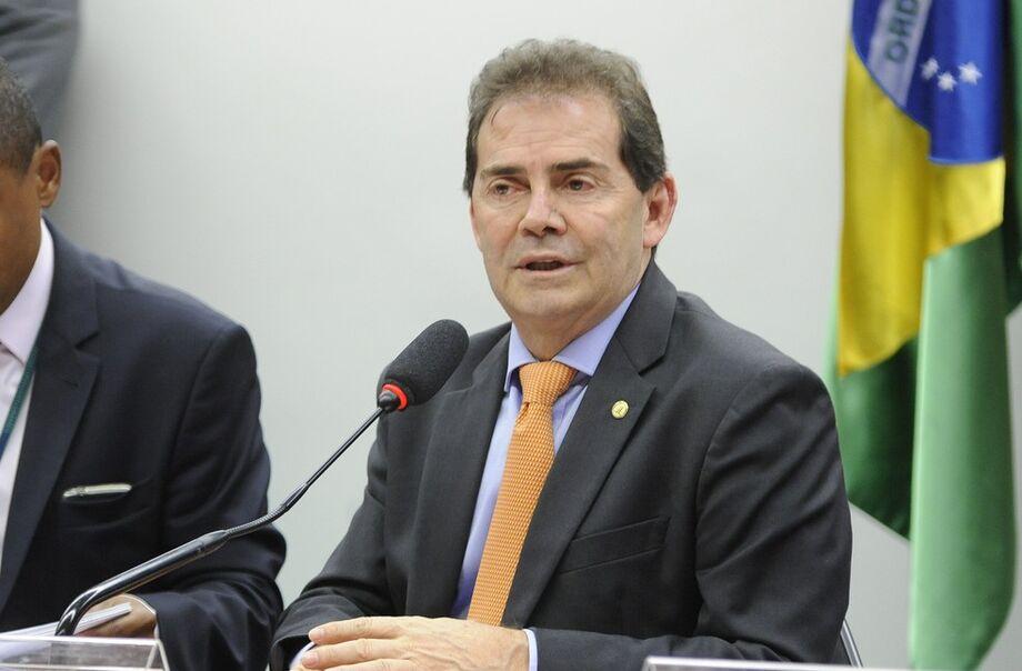Paulinho da Força afirmou que desconhece os fatos apurados e que não teve acesso à decisão que autorizou as buscas