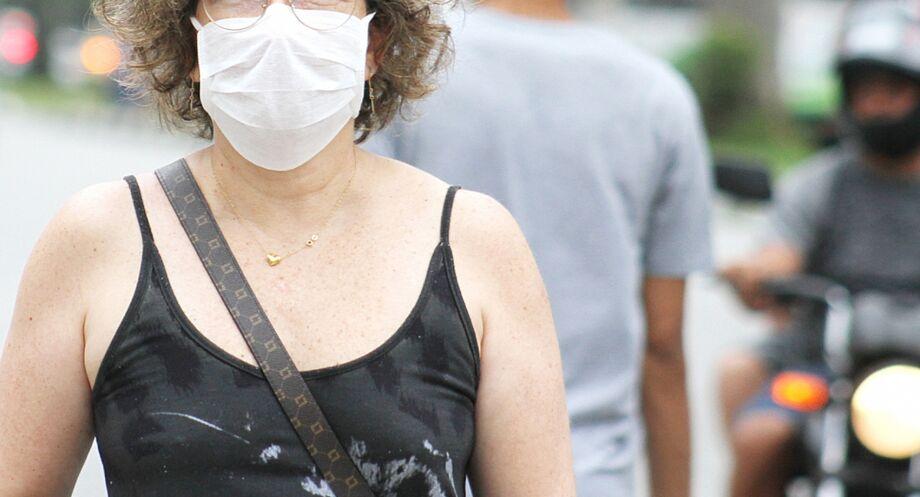 Até o início de julho, eram 12 as cidades ainda sem coronavírus no Estado