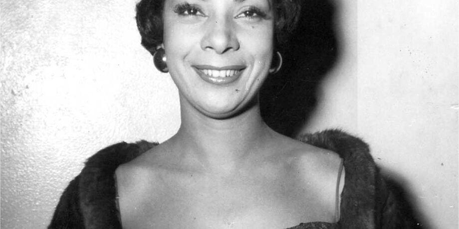 A cantora que o País chamou de Divina do início da década de 1950 ao final dos 1970 ganha uma visibilidade enorme