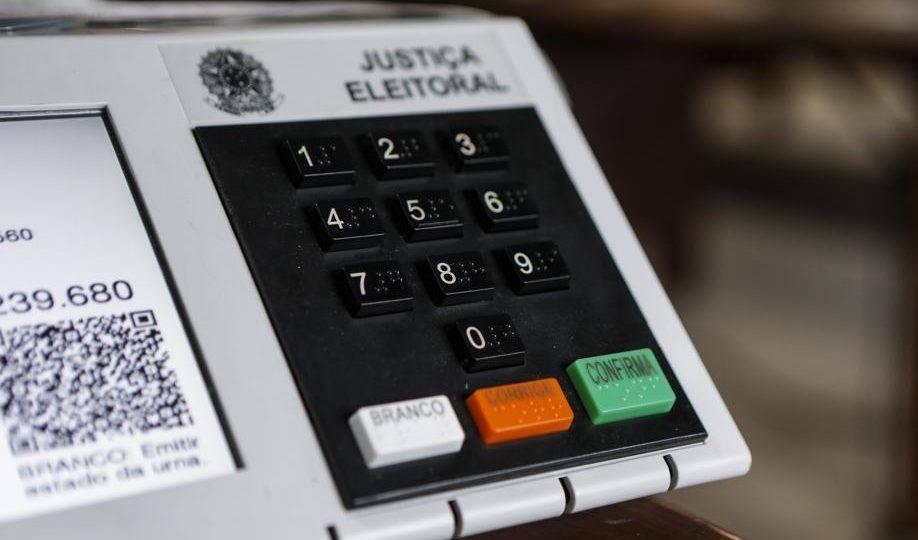 Por causa da pandemia da covid-19, as eleições municipais de 2020 foram adiadas de outubro para novembro